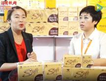 遛纸·西安展会专访四川迪邦卫生用品有限公司
