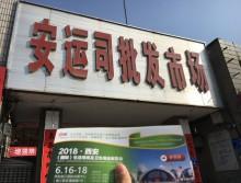 遛纸小分队在陕西安康宣传18年西安纸展会 (9)
