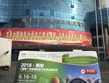 遛纸小分队在陕西西安宣传18年西安纸展会 (22)