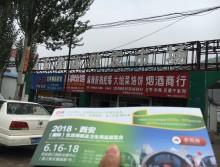 遛纸小分队在陕西延安宣传18年西安纸展会 (8)